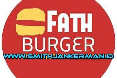 Lowongan Fath Burger Pekanbaru Maret 2018