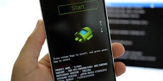 Cara Mengatasi HP Android Bootloop LG