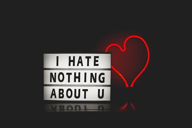 naksir jatuh cinta infatuation