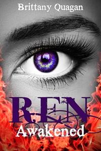 Ren - Awakened (Brittany Quagan)