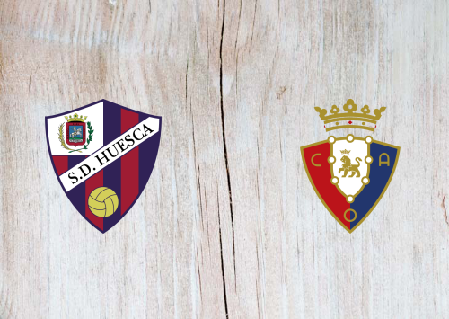 Huesca vs Osasuna -Highlights 20 March 2021