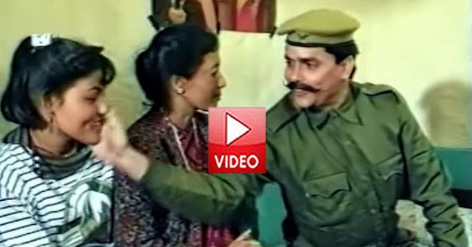 Maha Comedy-Bhoot-Part 1 - video dailymotion