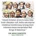 KH. Agus Sunyoto Menulis Buku Atlas Wali Songo, Karena Ingin Meluruskan Kenyataan Sejarah