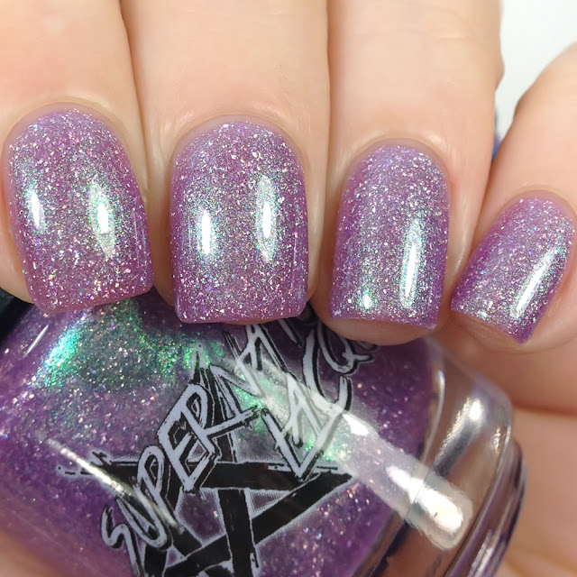Supernatural Lacquer-Earth