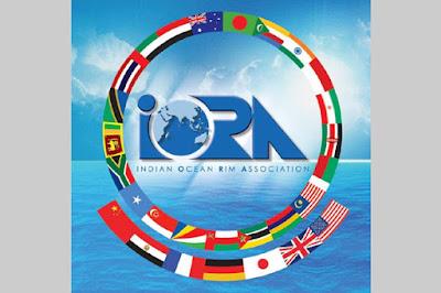 Negara-Negara Anggota IORA