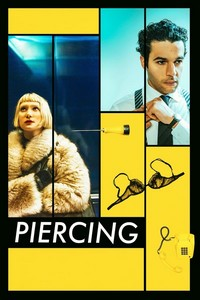 Piercing (2018) Dublado 1080p