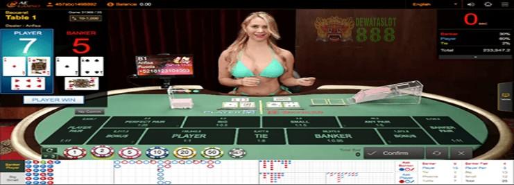 Situs Judi Casino Online24jam Terpercaya 2020 2021 Dewataslot888 Perfil Red Innpulso Foro