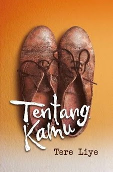 Download Novel Tere Liye Tentang Kamu PDF Gratis