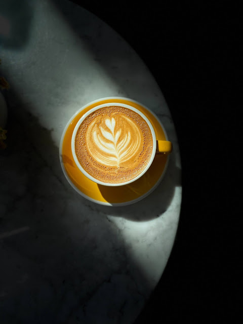 Coffee Wallpapers in 4K - Pics-Directory