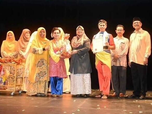 Anugerah Guru Inspirasi 2021 (AGI2021)