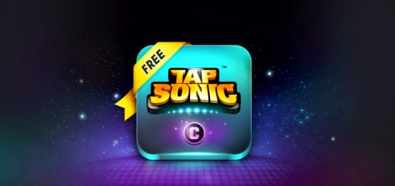 Tap Sonic Rhythm Action