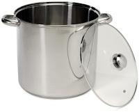 Macam-macam Alat Masak / Dapur Modern dan Fungsinya