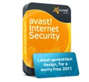 இன்டர்நெட் செக்யூரிட்டி மென்பொருள் Avast Pro 6