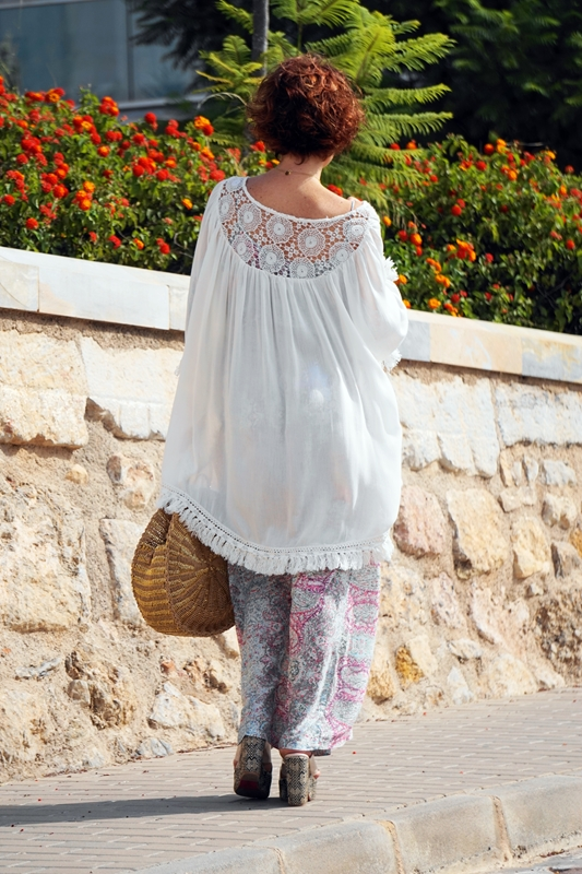 Kimono - Almamodaaldia