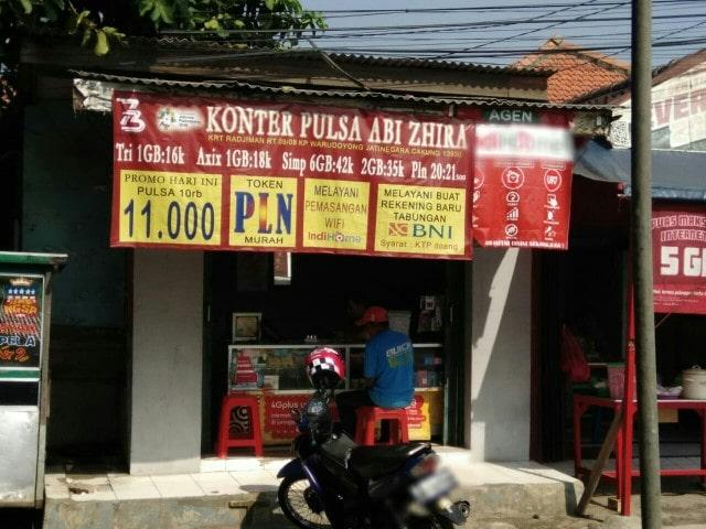 Panduan Usaha Bisnis Jualan Pulsa Elektrik All Operator Bagi Pemula Bersama www.PulsaPayment.com