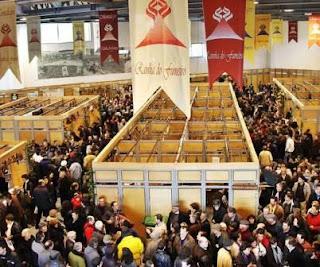 Feira do Fumeiro de Montalegre 2020