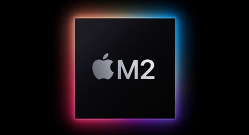 Rumors about Apple M2 processor