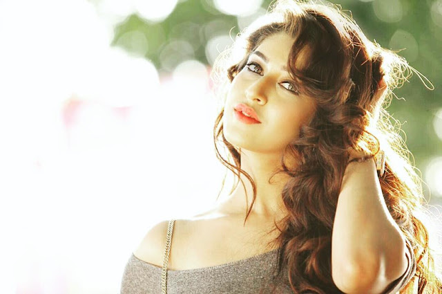 Sonarika Bhadoria Hot Photoshoot