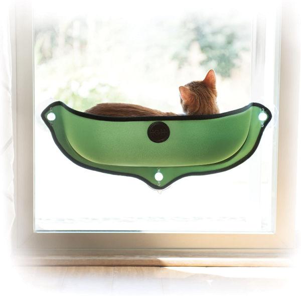 ez mount window bed