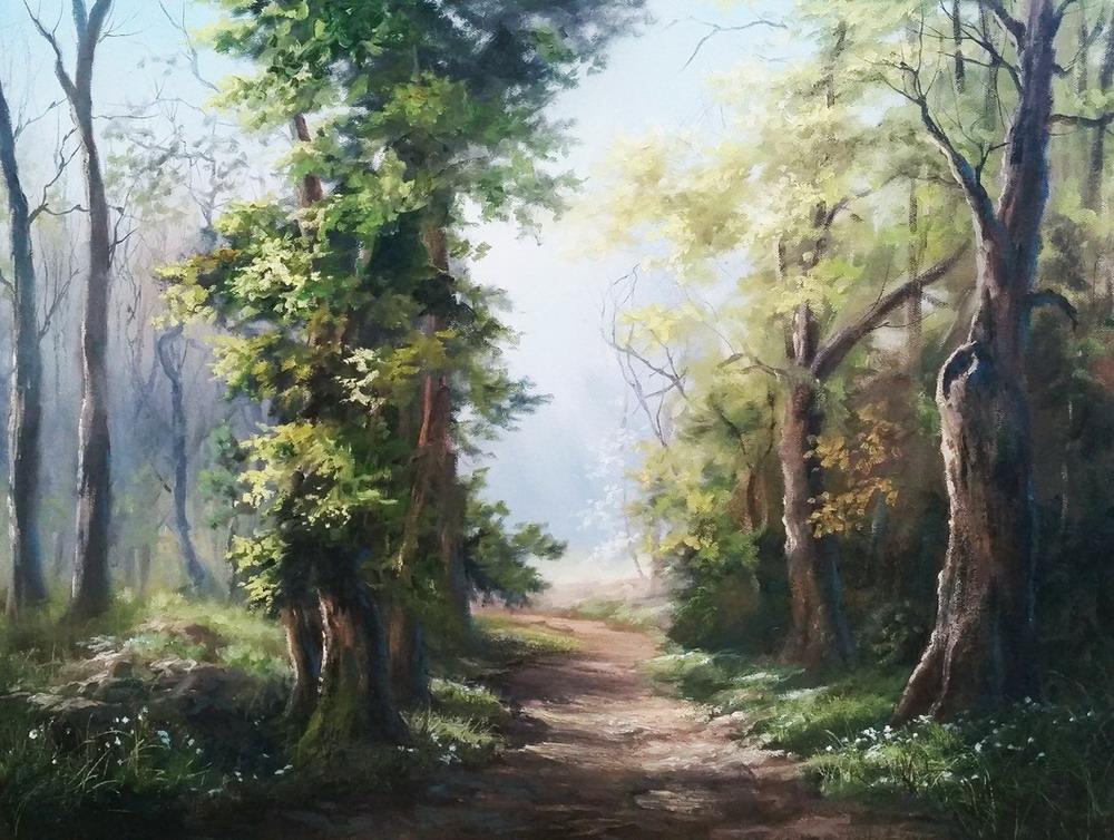 Birch Tree Fall Wallpaper Close Up Im 225 Genes Arte Pinturas Fotos De Paisajes M 225 Gicos