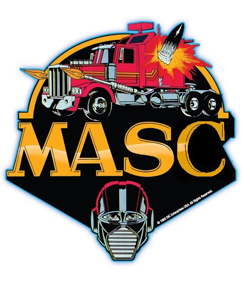 M.A.S.C. - The Correct and Perfect Cartoon