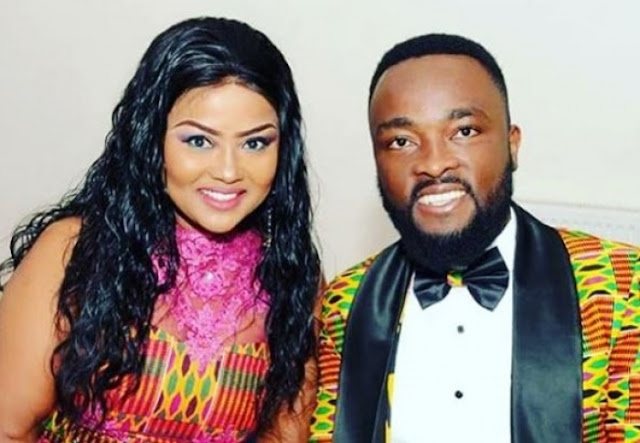 Nana Ama McBrown set to marry this Friday