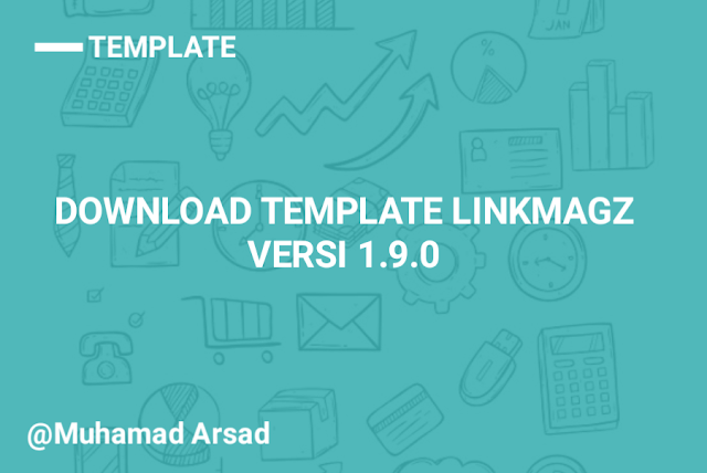 Download LinkMagz Versi 1.9.0 Update