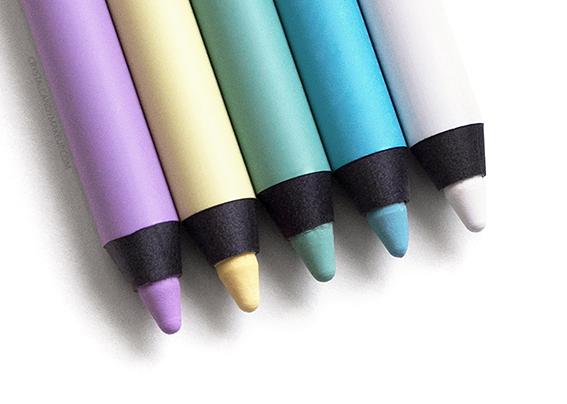 Make Up For Ever Aqua XL Eye Pencils M-16 M-26 M-30 M-40 M-92 Review Photos