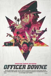Officer Downe (2016) Subtitle Indonesia