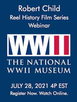 Don't Miss My WWII Webinar