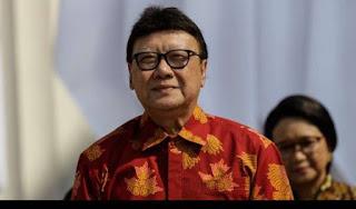 Menteri Pendayagunaan Aparatur Negara dan Reformasi Birokrasi