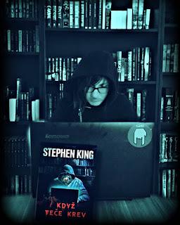 Stephen King Když teče krev