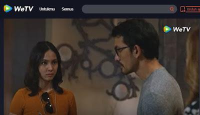 Sinopsis Film Sianida Web Series Episode 6 Full Movie Trailer Lengkap Jadwal Gratis dan VIP Bayar di WeTV.