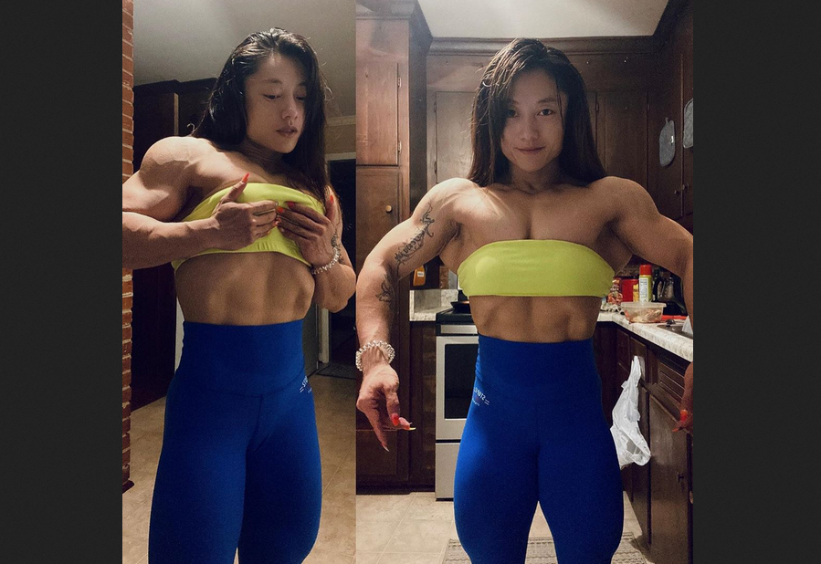 Compelling Reasons For Women To Train With Weights