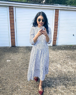 فستان زارا لصيف 2019 يكتسح العالم .هل يستحق هذه الضجة؟