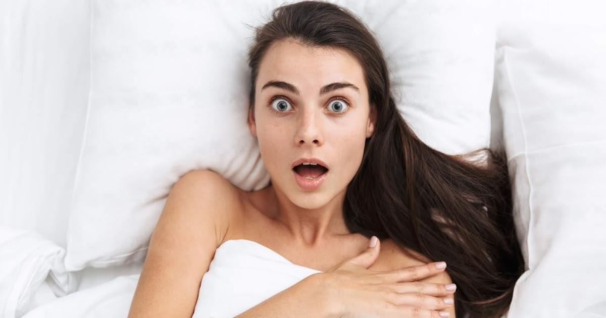 9 Fehler, die fast jeder beim Masturbieren macht