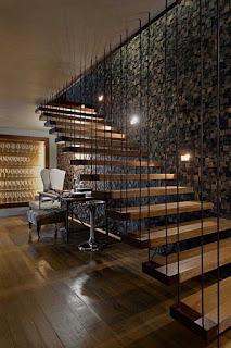 7 Contoh desain tangga untuk rumah minimalis