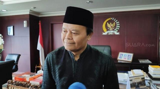 Polisi Bekuk Terduga Penista Agama Muhammad Kece, HNW Singgung soal Jozeph Paul Zhang