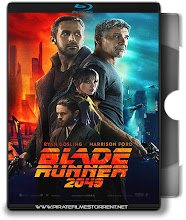 Blade Runner 2049 – WEB-DL 720p | 1080p Torrent Dublado / Dual Áudio (2017)