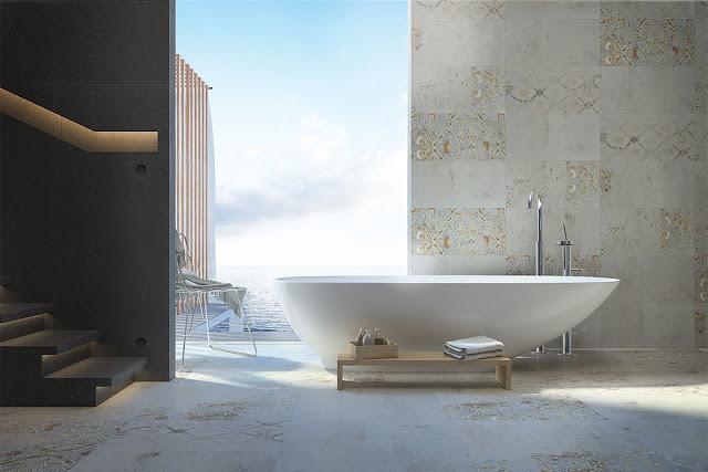 Best Interior Design For Bathroom