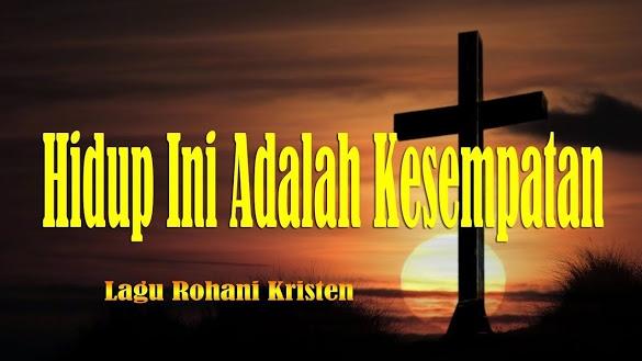 Kumpulan Daftar Lirik Lagu Pujian dan Penyembahan, Permohonan Kristen Terbaru | Lagu Rohani Kristen