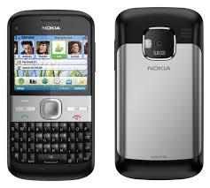 تحميل برامج والعاب نوكيا Nokia E5-00 برابط مباشر