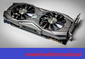 ZOTAC launches its GeForce GTX 1080 Graphic Card,gaming ztx graphics card