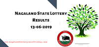 Sambad Lottery Results 13-06-2019