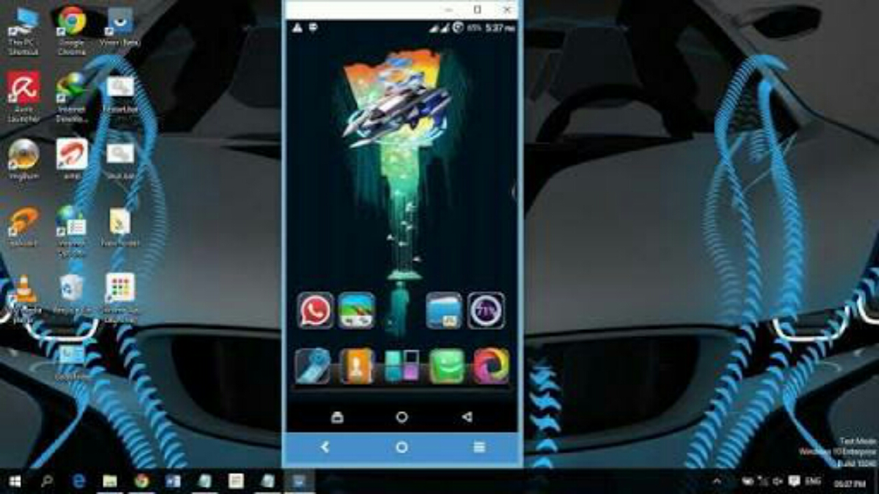 How To Control Your Android Phone From Your PC Using Scrcpy