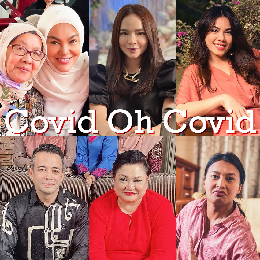 Covid Oh Covid