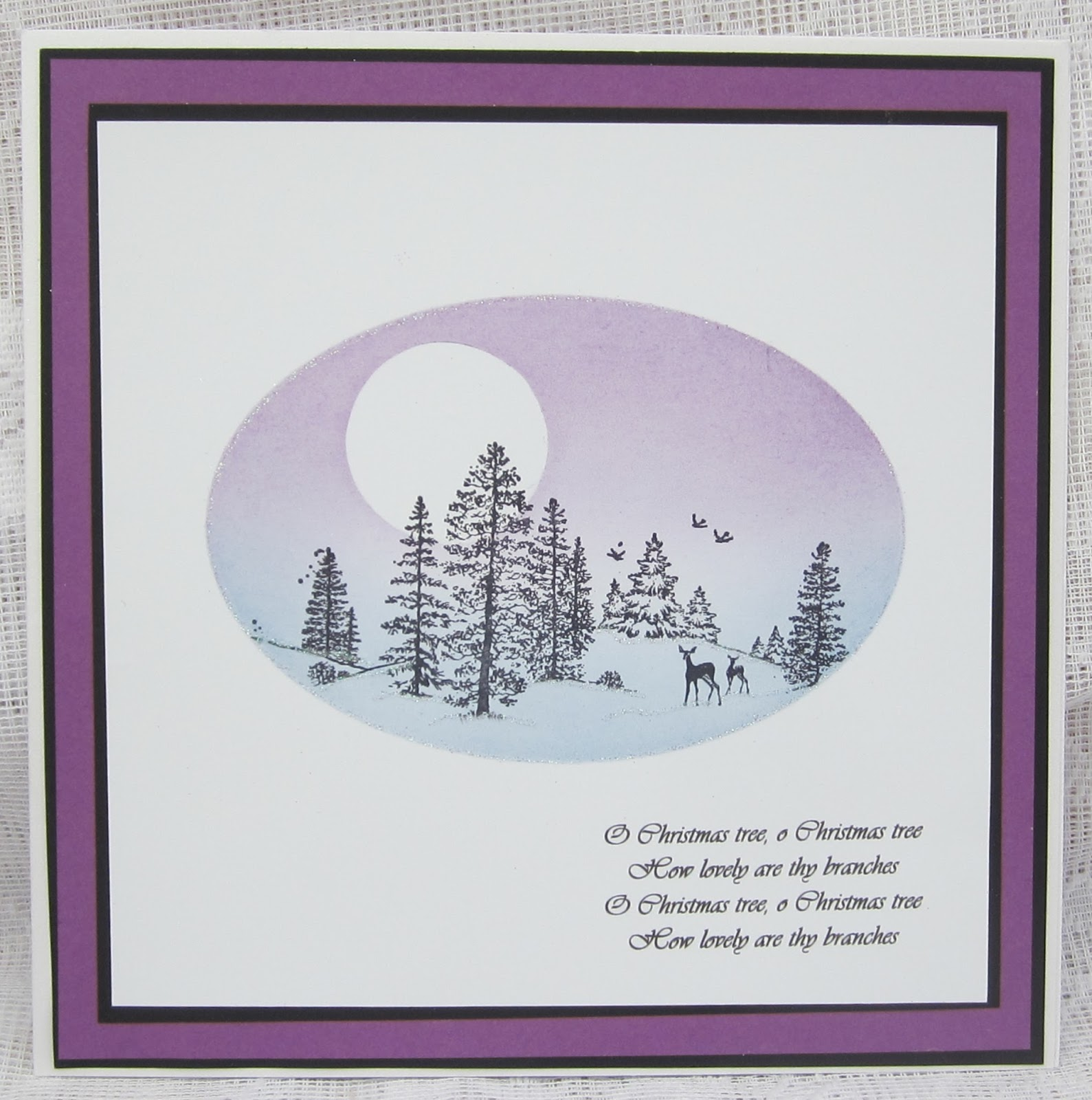 O Christmas Tree How Lovely Are Your Branches Lyrics - rjmovers.com