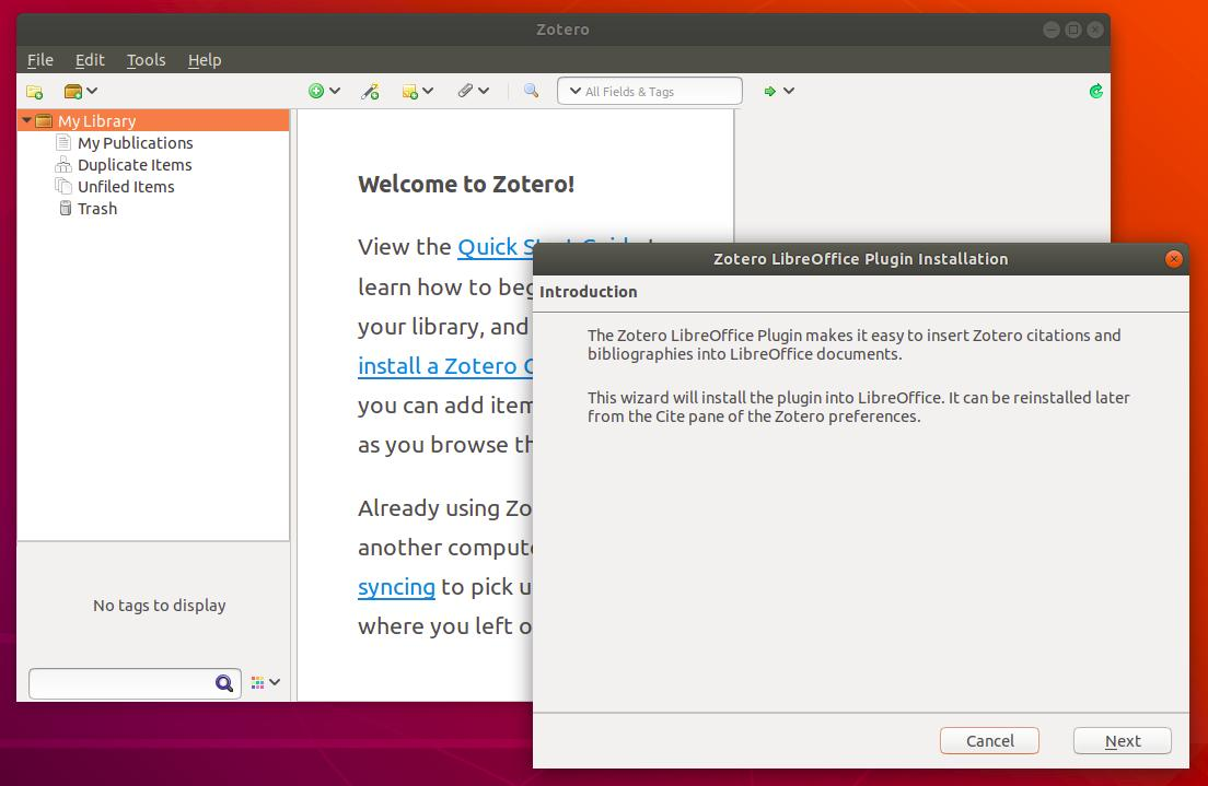 Complete Guide to Install Zotero on Ubuntu 22.22