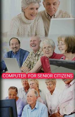 The Computer  For Senior Citizens, senior citizen computer