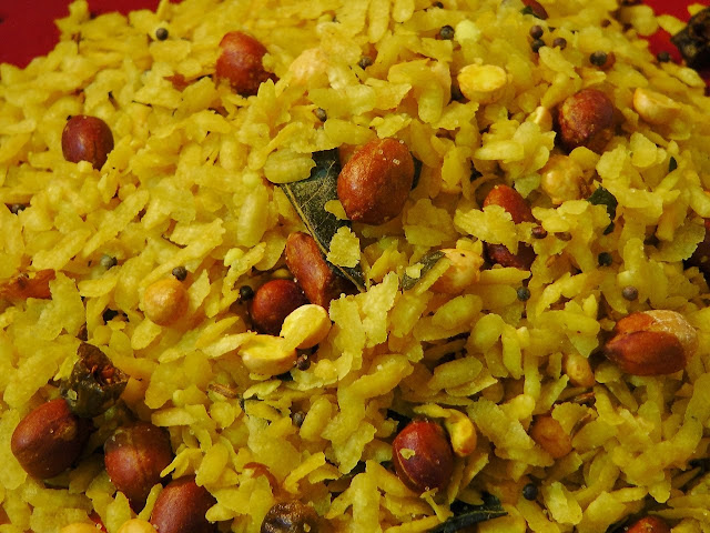 Chuduva at Naganath Sweet India Khammam